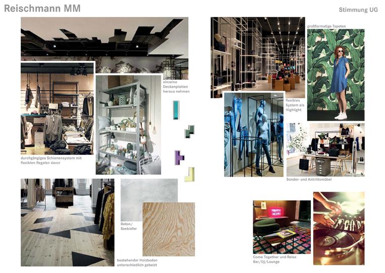 bei reischmann tut sich noch mehr fashion magazin. Black Bedroom Furniture Sets. Home Design Ideas