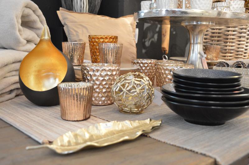 Dekoration im Trend: Goldene Zeiten für zuhause - Fashion Magazin