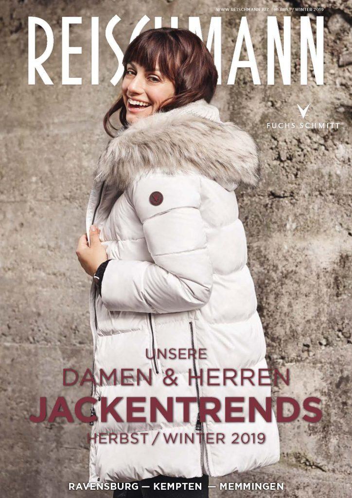 jacken trends herren herbst 2019